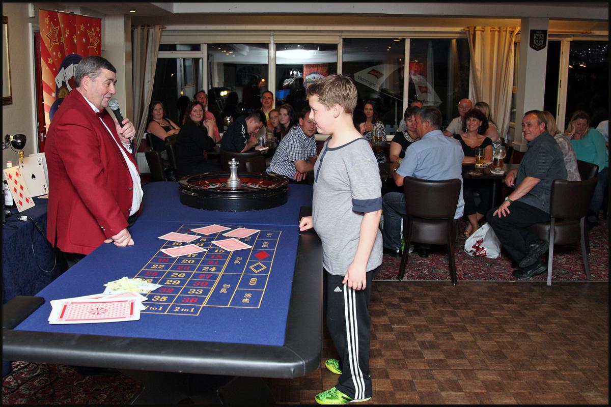 2014 casino
